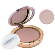 CoverDerm Compact Powder Dry/Sensitive D1, .35 Ounce