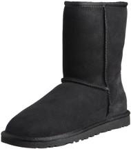 UGG Women's Classic Short Boot - Black