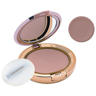 CoverDerm Compact Powder Oily Skin O4, .35 Ounce