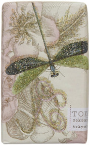 Margot Elena Tokyo Milk Dragonfly Finest French Perfume Triple Milled Soap No.82
