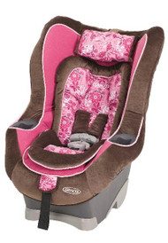 Graco Baby My Ride 65 Convertible Car Seat Patina Bloom