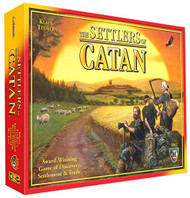MyyFair Games The Settlers of Catan