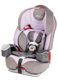 Graco Baby Nautilus 3-in-1 CarSeat Dori