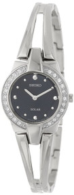 Seiko Women's SUP205 Classic Solar Watch