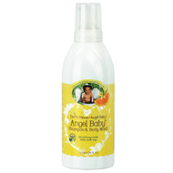Earth Mama Angel Baby Shampoo and Body Wash 34oz