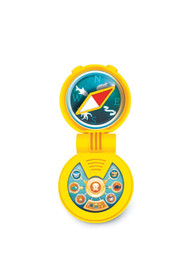 Fisher-Price Octonauts Octo Compass
