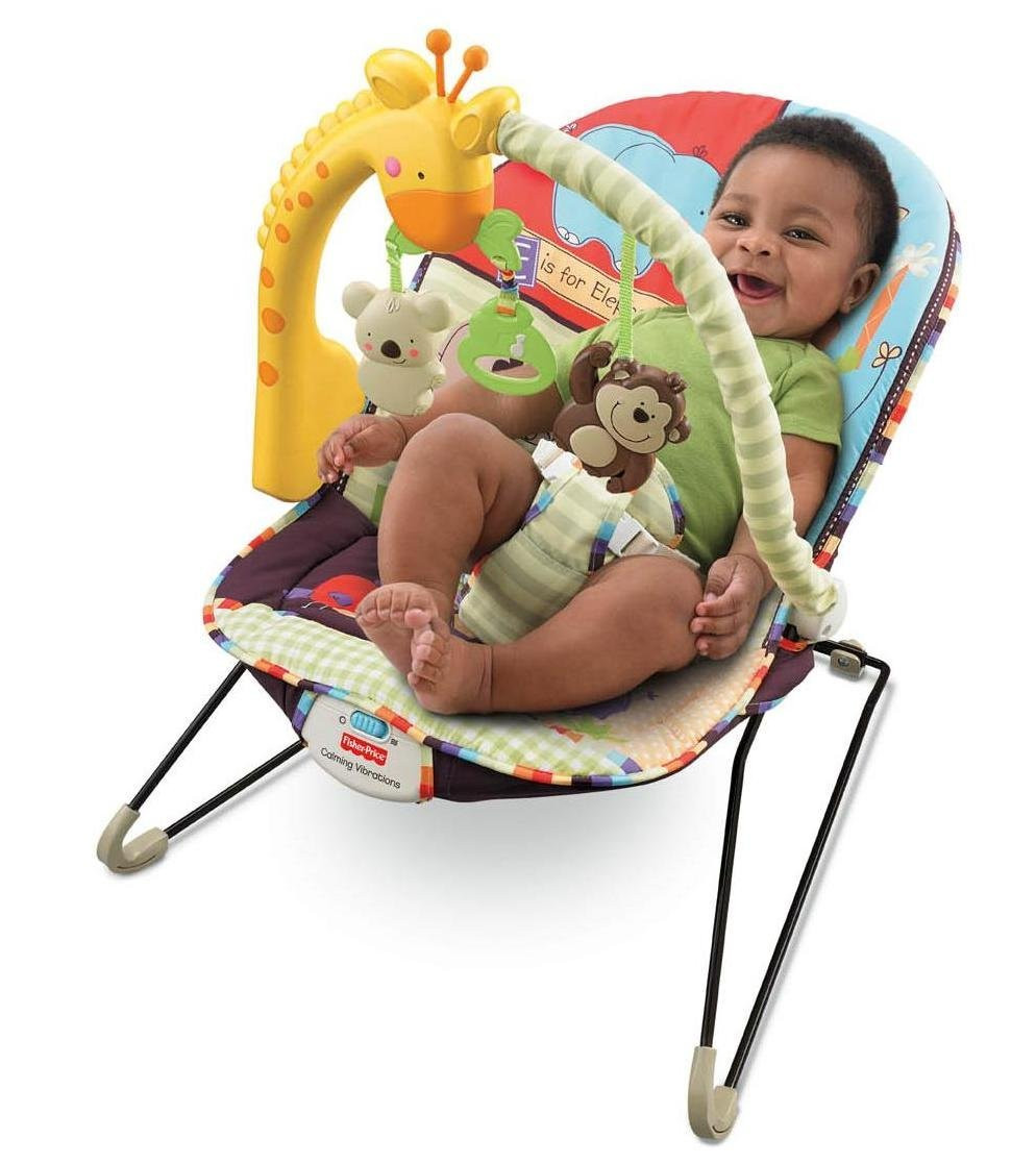 8f727be7d Fisher-Price Playtime Bouncer