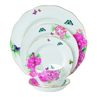 Royal Albert Friendship 5-Piece Place Setting Designed by Miranda Kerr