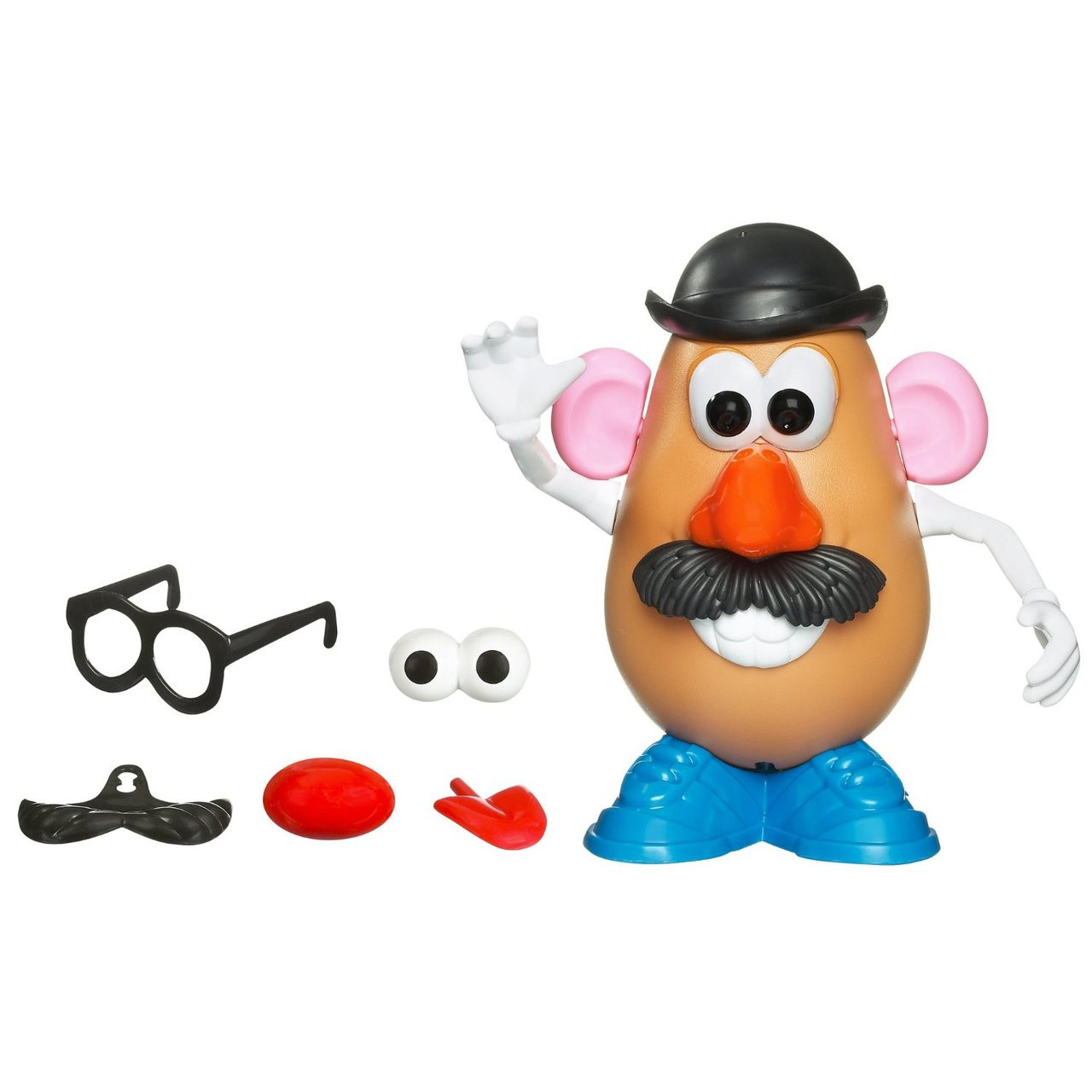 Mr Potato Head Toy Story 3 Classic Mr Potato Head
