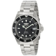 Invicta Men's Pro Diver Coin Edge Automatic SS 8926OB