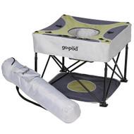 KidCo Go-Pod Sorbet Portable Activity Seat - Pistachio