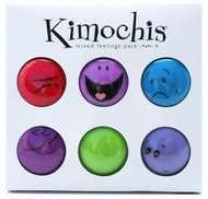 Kimochis Mixed Feeling (Pack of 6)