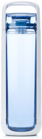 KOR ONE BPA Free 750ml Water Bottle, Ice Blue