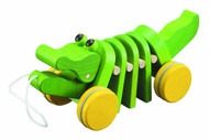 Plan Toys Dancing Alligator
