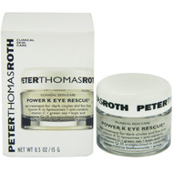 Peter Thomas Roth Power K Eye Rescue, 0.5 Ounce
