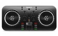 Numark iDJ Live II DJ Controller for Mac, PC, iPad, iPhone and iPod Touch (USB, Lightning and 30-pin)