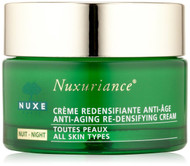 NUXE Nuxuriance Anti-Aging Re-Densifying Night Cream, 1.7 oz.
