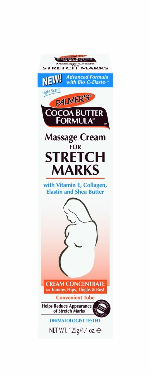 Palmer S Cocoa Butter Formula Massage Cream For Stretch Marks 4 4 Ounce Pack Of 2 For Moms