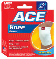 ACE Knee Brace Large