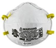 Dirt N95 Particulate Respirators (Set of 20)