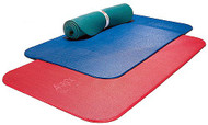 "Airex Corona Professional Quality Exercise Mat Green 72""L x 39""W x .6"" H"