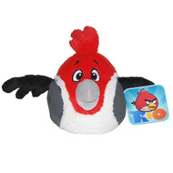 Angry Birds RIO 5-Inch Red Bird with Sound