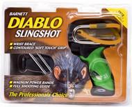 Barnett Diablo Slingshot