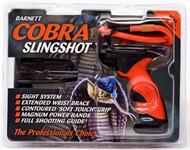 Barnett Outdoors Cobra Slingshot with Stabilizer and Brace