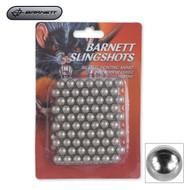 Barnett: Slingshot Ammo .38 Cal(140 Rounds)