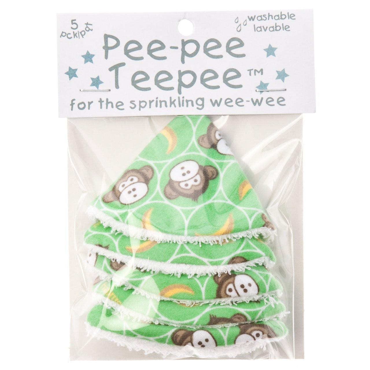 Cello Bag Pee-pee Teepee Soccer Green