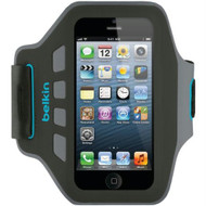Belkin F8W105ttC01 EaseFit Armband iPhone 5 Aqua
