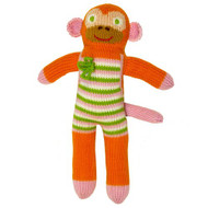 Blabla Doll - Clementine the Monkey Bla Bla - MINI
