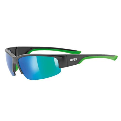 2716 black matte-green