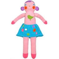 Blabla Doll - Mini-Violet Girl Bla Bla
