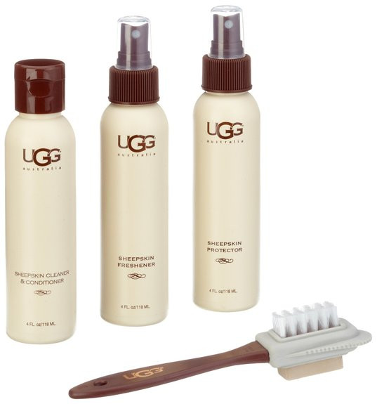 ugg kit care