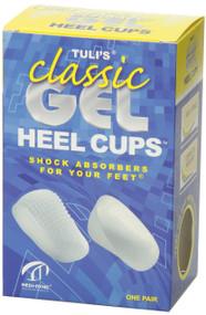 Tulis Classic Gel Heel Cups