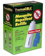 Thermacell Refill Value Pack 4754
