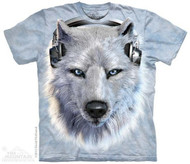 THE MOUNTAIN MT-12 WHITE WOLF DJ