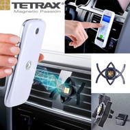 Tetrax (T10200) SMART Smartphone/iPhone/GPS Dashboard Mount Magnetic Holder