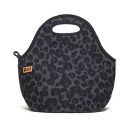 Built Ny Gourmet Getaway Lunch Tote, Smokey Leopard