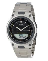 Casio Men's AW80D-1AV 10-Year Battery Ana-Digi Bracelet Watch