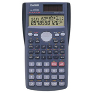 CASIO fx-300ms Plus Scientific 2 Line Display