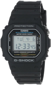 Casio G-Shock DW5600E-1V Men's Watch