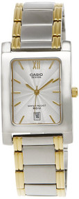 Casio General Men's Watches Beside BEM-100SG-7AVDF - WW