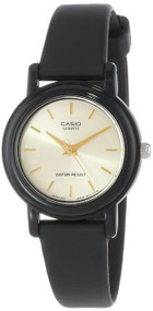 Casio Women's LQ139E-9A Classic Round Watch