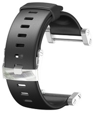 Suunto Core Wrist-Top Computer Watch Replacement Strap (Flat Black)