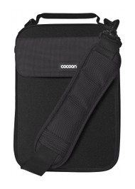 NoLita II Neoprene Sleeve for iPad/Netbook, Black