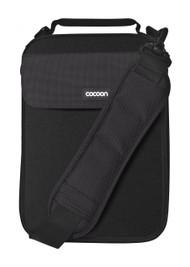 NoLita II Neoprene Sleeve for iPad/Netbook, Black