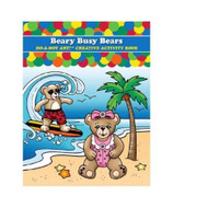 Beary Busy Bears Do-a-Dot Creative Activity Book