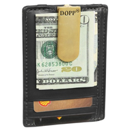 Dopp Regatta 88 Series Front Pocket Wallet